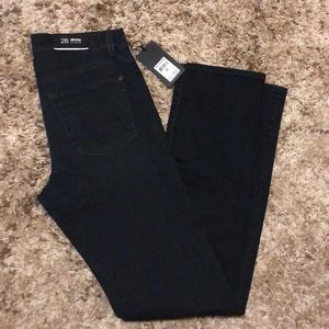 7 For All Mankind Jeans - 7FAM Slimmy Jeans